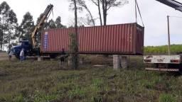 Container Marítimo (RS)- Entregamos para todo Brasil