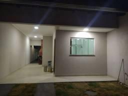 Casa no bairro pirineus com acabamento fino última unidade