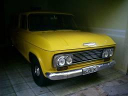 Chevrolet/gm Veraneio 1968 6cc Antiga C1415