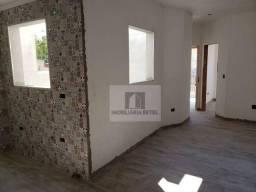 Cobertura com 2 dormitórios à venda, 86 m² por R$ 320.000,00 - Vila Curuçá - Santo André/S