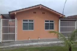Casa de condomínio à venda com 2 dormitórios em Albatroz, Matinhos cod:145376