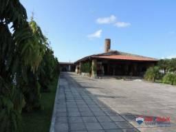Casa com 5 dormitórios para alugar, 700 m² por R$ 25.000,00/mês - Ponta de Campina - Cabed