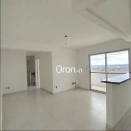 Apartamento com 2 dormitórios à venda, 52 m² por R$ 230.000,00 - Vila Rosa - Goiânia/GO