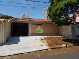 Casa Comercial | Jd. Pau Preto - Indaiatuba