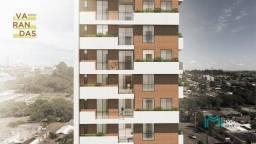 8430 | Apartamento à venda com 3 quartos em Cancelli, Cascavel
