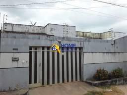 Casa à venda com 1 dormitórios em Araçagy, São josé de ribamar cod:47898