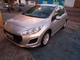 Peugeot 308 1.6 2012/13 completão