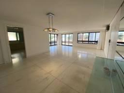 Residencial Chateau Margoux - 3 suites - Petropolis - 1 por andar - Alto Padrao
