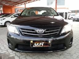 Corolla Sedan 1.8 Dual VVT-i  XLI (aut) (flex)