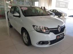 Renault Sandero Dynamique 1.6 8v (Flex)