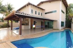 Sobrado com 4 dormitórios à venda, 364 m² por R$ 1.550.000,00 - Jardins Viena - Aparecida