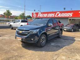 S10 2018/2019 2.8 HIGH COUNTRY 4X4 CD 16V TURBO DIESEL 4P AUTOMÁTICO