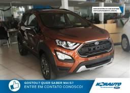 Ford EcoSport STORM 2.0 4WD 16V Flex 5p Aut.