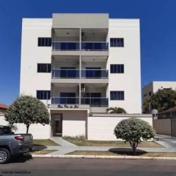Apartamento para Locação em Rondonópolis, Vila Aurora I, 3 dormitórios, 1 suíte, 2 banheir