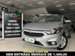 Chevrolet Onix  1.4 LT SPE/4 (Aut) FLEX AUTOMÁTICO