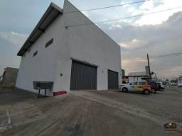 Galpão/depósito/armazém para alugar em Morada do ouro, Cuiabá cod:CID2291