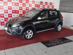 SANDERO 2009/2009 1.6 STEPWAY 16V FLEX 4P MANUAL