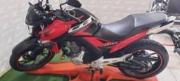 Honda CB 250F TWISTER CBS P