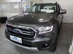 Ford Ranger Limited 3.2 4x4 Cab. Dupla Diesel 4P