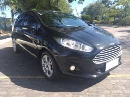 Ford New Fiesta 1.6 SE 2013/2014 C/ Apenas 44 Mil Km Rodados 4 Pneus Novos e Roda