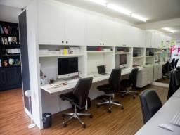 Escritório para alugar em Santa efigenia, Belo horizonte cod:8690