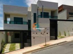 Casa com 3 quartos à venda, 105 m² por R$ 395.000 - Jaqueline - Belo Horizonte/MG