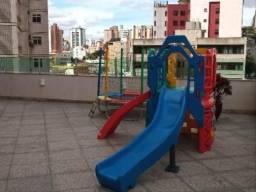 Apartamento para alugar com 3 dormitórios em Gutierrez, Belo horizonte cod:8703