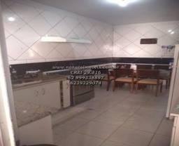 Casa 3 quartos residêncial na Vila Alzira R$ 220.000,00