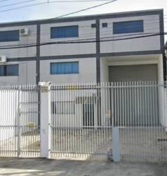 Galpão/depósito/armazém para alugar em Chácaras reunidas, São josé dos campos cod:OP1763