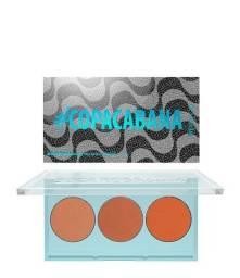 Título do anúncio: Boca Rosa Paleta de Contornos #Copacabana 3 Tons - Payot
