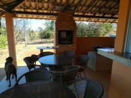 Fazenda 42ha | Lagoa Riacho Nascente | Casa Principal Caseiro e Hóspedes | AGT