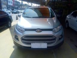 Ford Ecosport SE 1.6 Completa + gnv ent 48 x 950,00 me chama no zap * Gilson