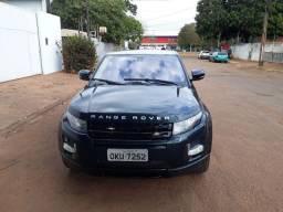 Range Rover Evoque Prestige