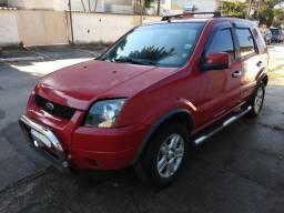 Ford Ecosport XLT 2.0 c/ GNV