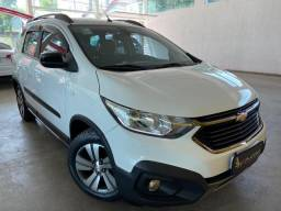 Chevrolet - Spin Activ 1.8 Aut. 2019 ( 5 lugares )