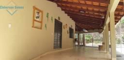 Chácara de 1.200m², as margens do Rio Paranaíba