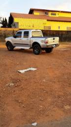 Ranger XLT Cabine Dupla 2011/2012 Motor MWM 3.0 Power Stroke a Diesel 4X4