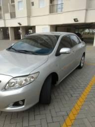 Corolla XEI 2.0 Flex 16V - 2011