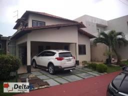 Casa com 4 dormitórios à venda, 180 m² por R$ 800.000 - Quarenta Horas (Coqueiro) - Ananin