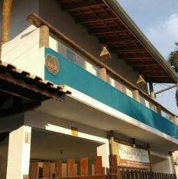 CHALÉS SAL DA TERRA/CARAGUATATUBA