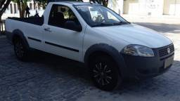 Fiat Strada Working CS Ano: 2013 Motor 1.4 Flex IPVA 2021 PAGO