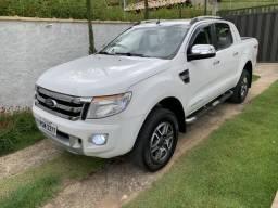Ranger Limited 2014 - 2014