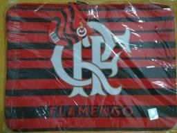 Capa Notebook Flamengo Oficial