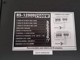 "Modulo roadstar rs-1200d digital ""mono"""