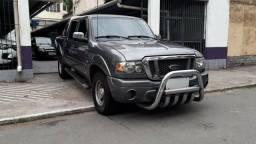 Ranger 2008 xls gnv - 2008