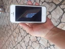 IPhone 5 só 320,00