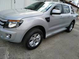 Agio ford ranger xl 2014 - 2014