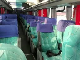 Ônibus Marcopolo Mercedes 2005/2005