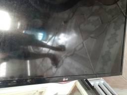 TV LG 47pg