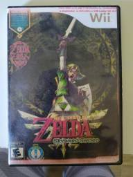The Legend of Zelda: Skyward Sword comprar usado  Blumenau